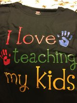 Teachers Tshirt in Conroe, Texas