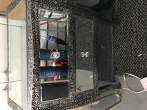 Project cabinet in Vacaville, California