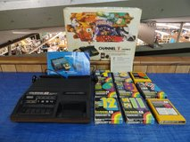 Fairchild Channel F Video Game System 2 in Camp Lejeune, North Carolina