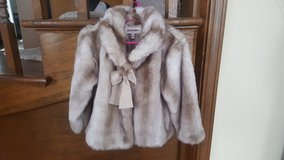 Juicy couture faux fur 24m in Glendale Heights, Illinois