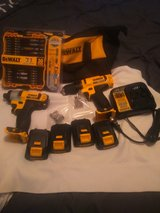 12v dewalt tools in Fort Campbell, Kentucky