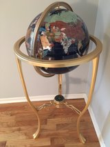 Genuine Gemstone Globe in Tinley Park, Illinois