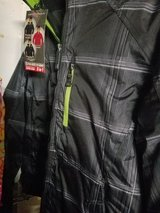 Zero xposure jacket new with tags in Westmont, Illinois