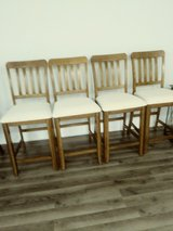 Bar stools chairs counter height in Joliet, Illinois