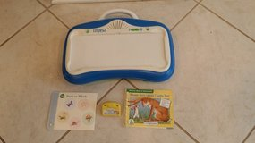 Leap Frog Little Touch LeapPad Learning System in Naperville, Illinois