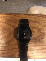 Nixon the player watch in Vacaville, California