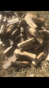 **OAK FIREWOOD for SALE** in Spring, Texas
