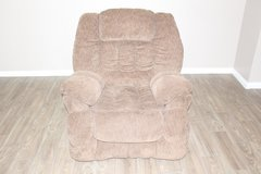 Electric Recliner Chair in Spring, Texas