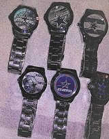 New NFL watches in Columbus, Georgia