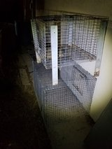 Rabbit cages for sale in Alamogordo, New Mexico