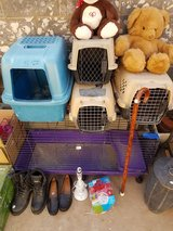 Pet Carriers for transporting! in Alamogordo, New Mexico