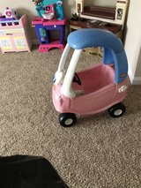 Car  Tykes in Fort Campbell, Kentucky