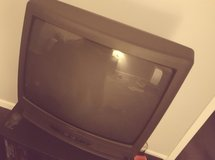 Sanyo TV in good condition in Naperville, Illinois