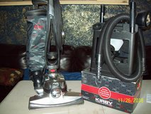 LIKE NEW Kirby Avalir Vacuum in Alamogordo, New Mexico