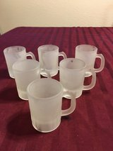 Mini mugs set of 6 in Alamogordo, New Mexico