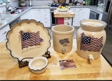 Americana Kitchen Pottery in Quantico, Virginia
