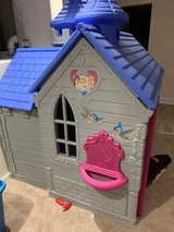 Disney Princess Play House (Rare) in Plainfield, Illinois