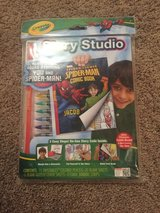 Crayola Story Studio (New) in Camp Lejeune, North Carolina