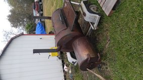 Bbq pit/smoker in Spring, Texas