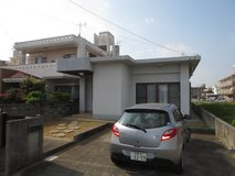 Y House in Okinawa, Japan