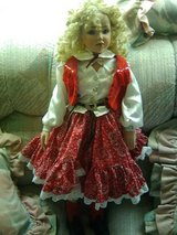 Porcelain Doll Collection in Yucca Valley, California