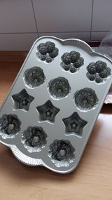 muffin baking pan in Stuttgart, GE