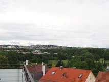 Stunning one bedroomed penthouse with three terraces in Stuttgart, GE