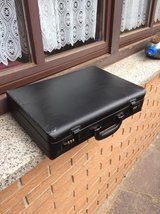 Briefcase in Ramstein, Germany