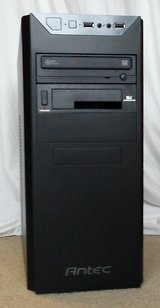For Sale: Linux Desktop Computer in Chicago, Illinois