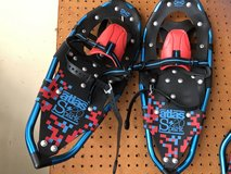Atlas 20 Spark kids snow shoes in Fort Belvoir, Virginia
