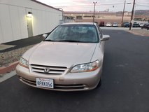 Honda accord lx 113k miles in Lake Elsinore, California