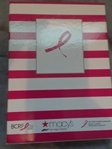 Macy's breast cancer box in Kingwood, Texas