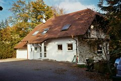 Ramstein, freest. house with doppel-garage in Ramstein, Germany