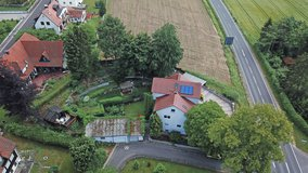 FOR SALE: Very big House with beautyful View in 92249 Vilseck in Grafenwoehr, GE