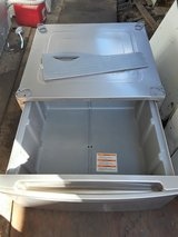 DRAWER PEDESTAL For a LG Washer Or Dryer in Camp Pendleton, California