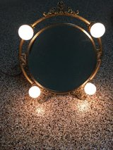 Make up mirror in Fort Sam Houston, Texas