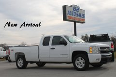 2011 Chevrolet Silverado 1500 LT 4x4 Extended Cab Southern Truck in Fort Knox, Kentucky