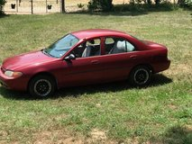 1998 Ford Escort-LX in The Woodlands, Texas