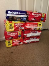 Huggies Diapers in Camp Pendleton, California