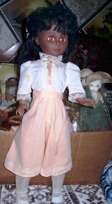 Beautiful African American Doll in Alamogordo, New Mexico