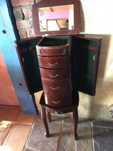 Jewelry Chest in Yucca Valley, California