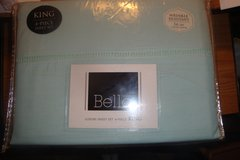 KING SIZE SHEET Sets-BRAND NEW/UNOPENED in Lawton, Oklahoma