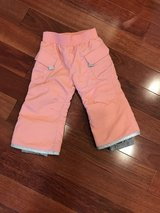 Hanna Andersson Toddler Snow Pants Size 80 (24m) in Naperville, Illinois