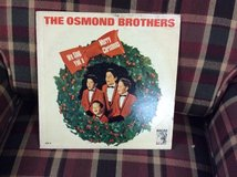 Christmas LP Records (33 1/3) in Plainfield, Illinois