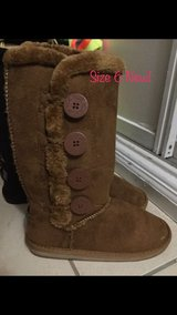 New! Boots in Yucca Valley, California