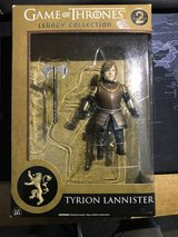 New in box Game of Thrones Tyrion Lannister in Naperville, Illinois