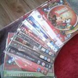 Bundle of 12 family movies dvds FREE POSTAGE in Cambridge, UK
