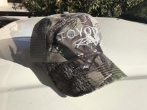 NEW!!! Toyota Racing NASCAR Camo Hat in Alamogordo, New Mexico