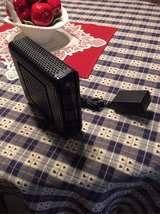 Motorola SBG6580 SURFboard Cable Modem and Wireless Router in Fort Polk, Louisiana