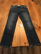 Men's Hollister jeans in Leesville, Louisiana